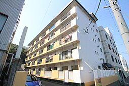 パルコチェントラーレ[3階]の外観