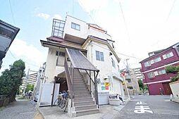 アパートメント東淀川III[2階]の外観