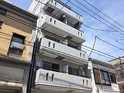 グローリーハウス染[3階]の外観
