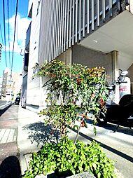 鹿児島県鹿児島市下荒田の賃貸アパートの外観