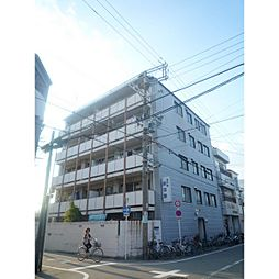 酉島マンション[3階]の外観