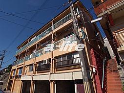 セビーヌ鈴蘭台[101号室]の外観