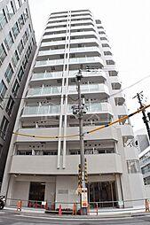 クリスタルグランツ西本町[14階]の外観