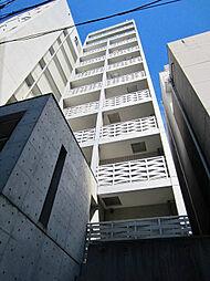 南堀江プライマリーワン[5階]の外観