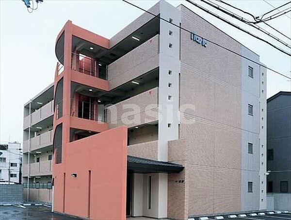 クレアール高野 1階の賃貸【京都府 / 京都市左京区】