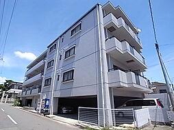 兵庫県明石市港町の賃貸マンションの外観