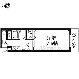 大久保駅 4.6万円