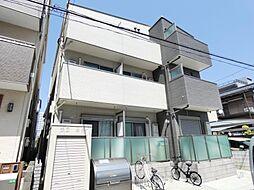 THYME FUNABASHI[2階]の外観