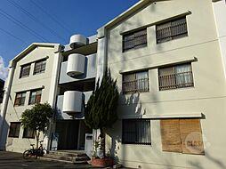 大和田ハイツ[1階]の外観