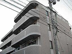 フィオーレK2[2階]の外観
