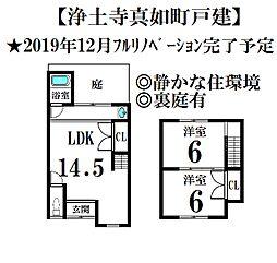 蹴上駅 1,680万円