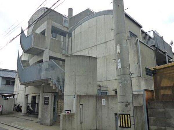 デイグラン武庫之荘 3階の賃貸【兵庫県 / 尼崎市】