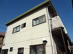 [テラスハウス] 東京都西東京市泉町5丁目 の賃貸【/】の外観