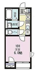 藤沢本町駅 5.0万円