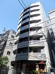 プライムアーバン麻布十番II[4階]の外観