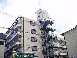 メゾンクロワール[5階]の外観