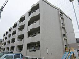 第三葵マンション[4階]の外観