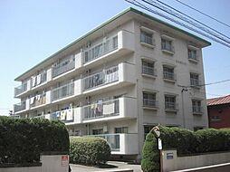 福岡県北九州市小倉北区熊本3丁目の賃貸マンションの外観