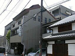 シーサイドパレス堺町[4階]の外観