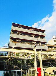 ウエストンBLD[4階]の外観