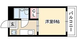 【敷金礼金0円!】カレッジ・ビラ風見鶏