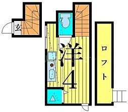 🉐敷金礼金0円!🉐サークルハウス青砥壱番館