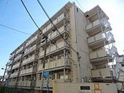ビレッジハウス大阪池島[2階]の外観