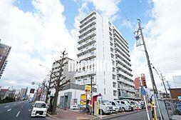 仮)サン・名駅太閤ビル[8階]の外観