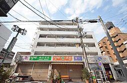 シャトー栄[5階]の外観
