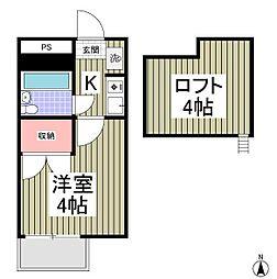 小田急小田原線 小田急相模原駅 徒歩14分