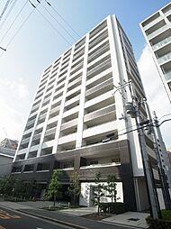 BELISTA北梅田[10階]の外観