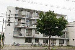 ドリームハウス26[3階]の外観