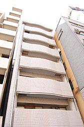 モンレーブ浜口[3階]の外観