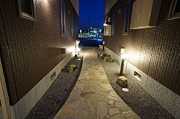 祗水庭 弐[2階]の外観