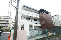 JR東北本線 土呂駅 徒歩3分の賃貸アパート