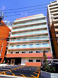 ドミール所沢V[6階]の外観