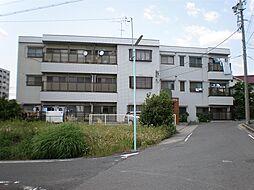 愛知県名古屋市名東区高針1丁目の賃貸マンションの外観