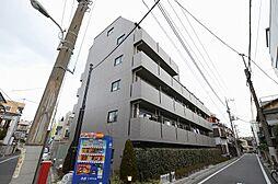 ルーブル東蒲田弐番館[4階]の外観