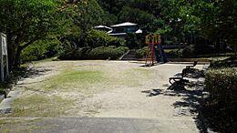 高雄台公園 徒歩1分