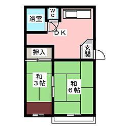 尾張一宮駅 2.9万円
