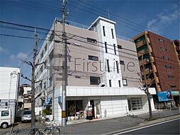竹田マンション[2階]の外観