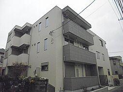 グランコートオークラ[1階]の外観