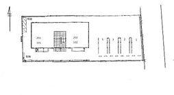 (仮)D-room小松殿町[2階]の外観