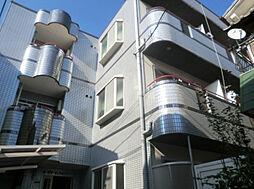 ロータリーマンション藤田町[2階]の外観