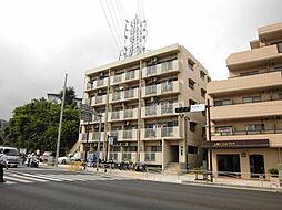 神奈川県横浜市保土ケ谷区釜台町の賃貸マンションの外観