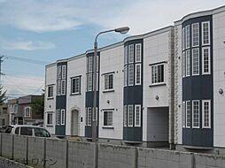 コローレ東町I[2階]の外観