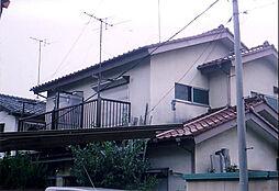 大谷荘[202号室]の外観