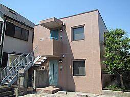 ビアメゾン狛江[1階]の外観