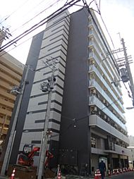 EC(エステムコート)新大阪IXグランブライト[5階]の外観