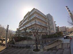 ルネサンクタスナシオンヒルズ[5階]の外観